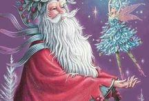 joulu kortit