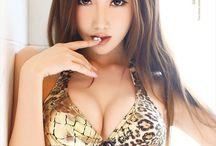 Asian Beauties / by That's What I Call Sexy!