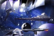 the legendary star wars