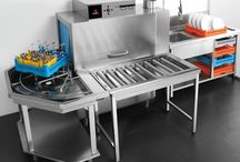 Global Commercial Dish washers Market Report