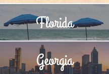 U.S. Road Trips / One of the best ways to see the United States is by car!  This board has all the best road trip itineraries and tips, so that you can see the best sites!  From exciting cities to gorgeous national parks, you can see it all on a U.S. road trip!
