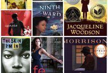 Reading List / by Lauren Rayburn