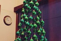 decoracoa de natal