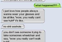Reasonable Thoughts