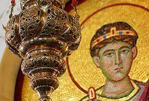 A Icoane Bizantine