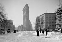 Vintage cities