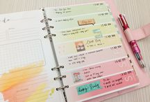 crafts // planner / by Lauren Taylor Made