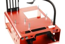 DimasTech® Bench/Test Tables Nano