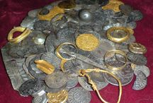 British coins and antiquities / British coins and antiquities from the stone age to the 19th century