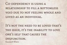 Codependancy