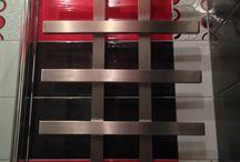 BAYO Workshop - products. / Mała architektura