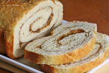 Mmm, Bread / by Melissa Kaye