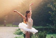 Ballet outdoor