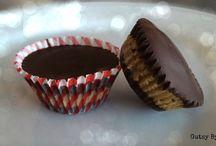 Paleo sweet tooth