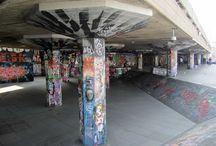 Urban Skateparks