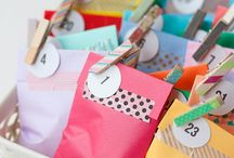 Washi tape project ideas and pretty things / Let's put washi tape on everything and make it cute!
