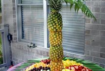 Tropical Beach Party Theme