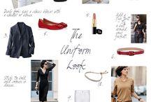 Outfit parisino