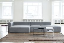 Ideas para casa de ciudad / Renovación sofá arturo Soria