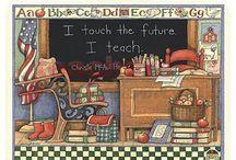 LoVe To TeacH / Teach