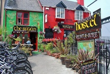 Hostels on The Ring of Kerry