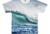 Surf Tees