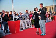Cabourg 2014 - First Rendez-Vous Ceremony / Photos Pauline Maillet