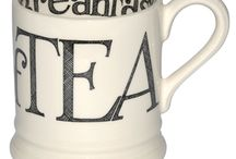 Emma Bridgewater / At Out of the Blue in Totnes, Devon we are suppliers of the fabulous Emma Bridgewater Pottery. http://www.a-choice-of-gifts.co.uk/giftshop/cat_349789-Emma-Bridgewater.html