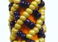 spirale perline