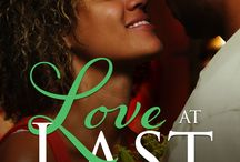 Love At Last / A Jenkins Family Christmas
