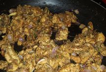 Chicken Fry | Spicy Chicken Dry Roast | South Indian Samayal Recipes