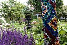 Mosaic Art & Sculpture