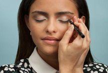 Makeup Tips & Tricks! / by stilacosmetics