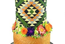 Wedding cakes especial