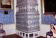 Litvánia Rundela kastély