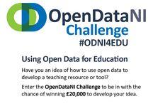 Open Data - Ireland