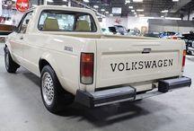 VW RABBIT