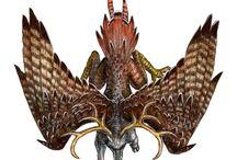 RPG Token 2 Criaturas