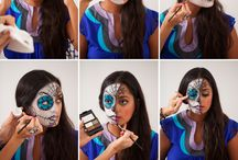 Dark Side / Sfx make up and fun Halloween ideas / by Rebecka Boyer