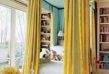 Rooms / Home decorating ideas