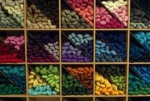Yarn / by Sandy Krupa
