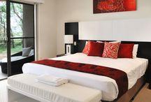 Accommodation @ Opal Cove Resort