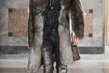 furs for me