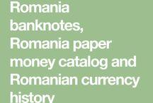 Românian curency
