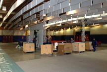 AgroVison Lemken Dealer TOUR 2014 / Présentation au réseau des nouveautés 2014. Régie confiée aux équipes de GFA EVENTS