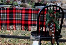 all things plaid / by Cathy DeJarlais