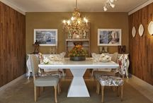Mesa jantar