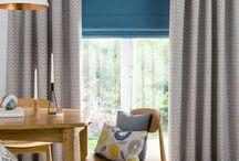 Curtains /interiors