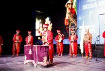 Mega Convention Vision 2015
