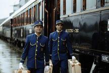 Belmond British Pullman / Luxury Trains